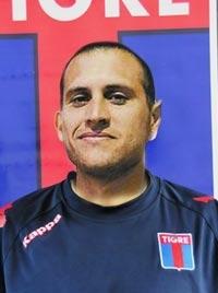 Damián Albil photo