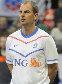 Ronald de Boer photo