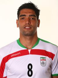 Reza Haghighi photo