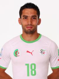 Abdelmoumene Djabou photo