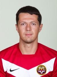 Serhiy Rudyka photo