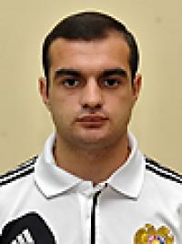 Kamo Hovhannisyan photo