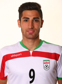 Alireza Jahanbakhsh photo