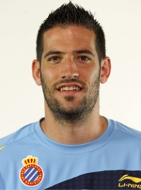 Kiko Casilla photo