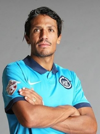Bruno Alves photo