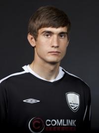 Vladimir Isaev photo