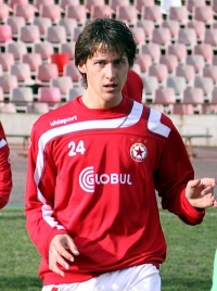Aleksandar Tonev photo