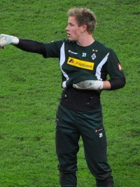 Marc-André ter Stegen photo
