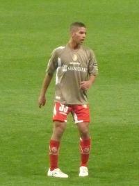 Mehdi Carcela-González photo