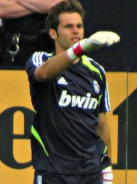 Jesús Fernández photo