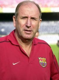 Carles Rexach photo