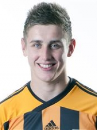 Tom Cairney photo