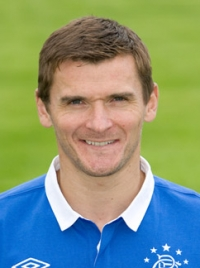 Lee McCulloch photo