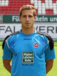 Kevin Trapp photo