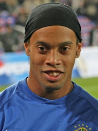 Ronaldinho photo