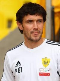 Yuri Zhirkov photo