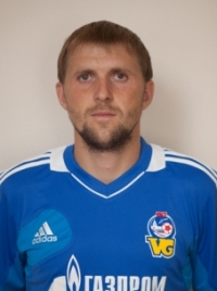 Aleksei Kolomiychenko photo