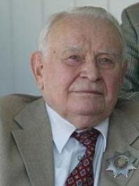 Konstantin Beskov photo
