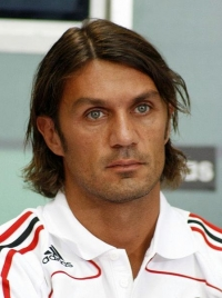 Paolo Maldini photo