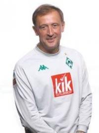 Dieter Burdenski photo