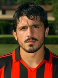 Gennaro Gattuso photo