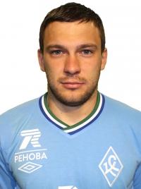 Volodymyr Pryyomov photo