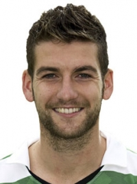 Charlie Mulgrew photo