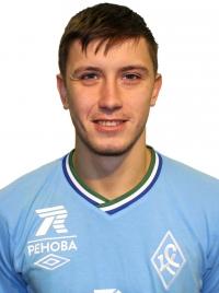 Viktor Svezhov photo