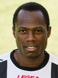 Emmanuel Agyemang-Badu photo