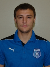 Igor Ryzhkov photo