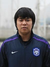 Jiang Chen photo