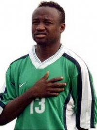 Tijani Babangida photo