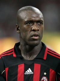 Clarence Seedorf photo