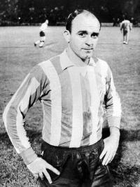 Alfredo Di Stéfano photo