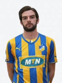 Cillian Sheridan photo