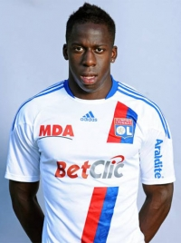 Aly Cissokho photo