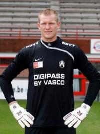 Kristof van Hout photo