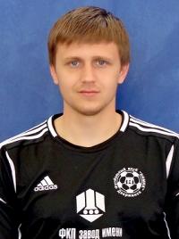 Aleksandr Korotkov photo