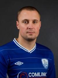 Aleksei Puchkov photo