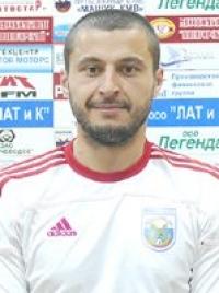 Murat Sattsayev photo