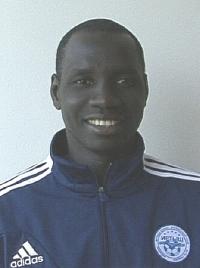 Mamoutou Coulibaly photo