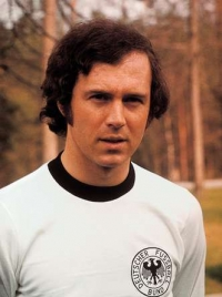 Franz Beckenbauer photo