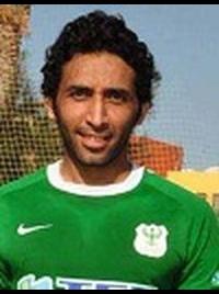 Mahmoud Shaker photo