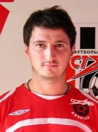 Oleksandr Akymenko photo