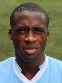 Yaya Touré photo