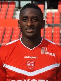 Mamadou Samassa photo