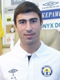 Artak Yedigaryan photo