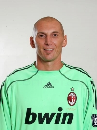 Christian Abbiati photo