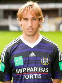 Lucas Biglia photo