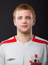 Maksim Tikhov photo